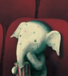 elephant-triste
