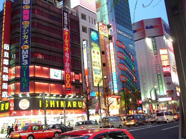 akihabara_nuit02