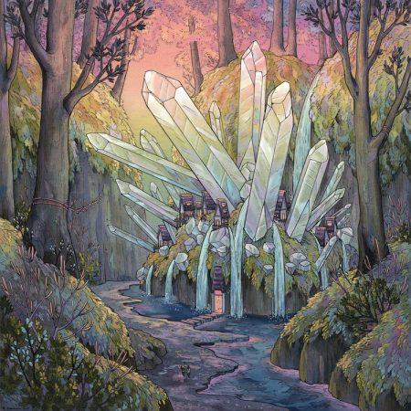 crystalcascades