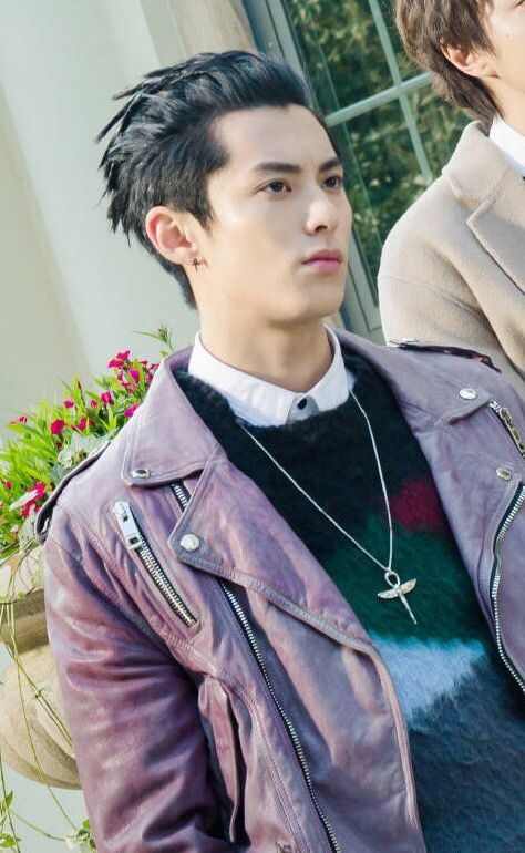Drama : Meteor Garden 2018 (Netflix – Chinois)   sironimo com