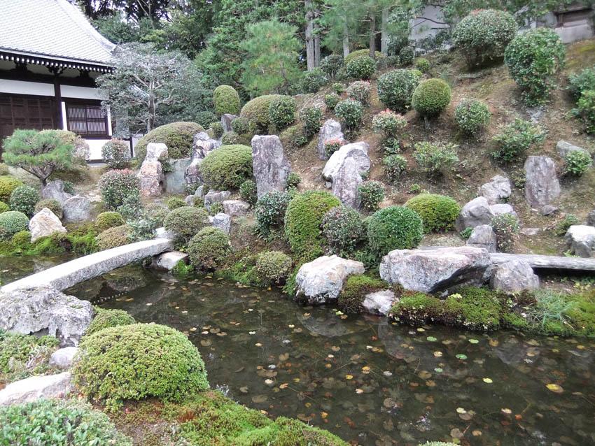 Kyoto 3eme Jour Tōfuku Ji Sironimo Com